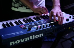 Promo oficial de Novation UltraNova
