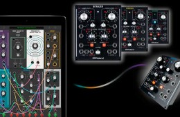 Roland Aira Modular Customizer para iOS, Android, PC y Mac