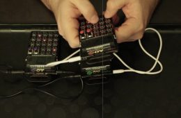 Get Lucky (Daft Punk), el cover remix con Teenage Engineering Pocket Operator